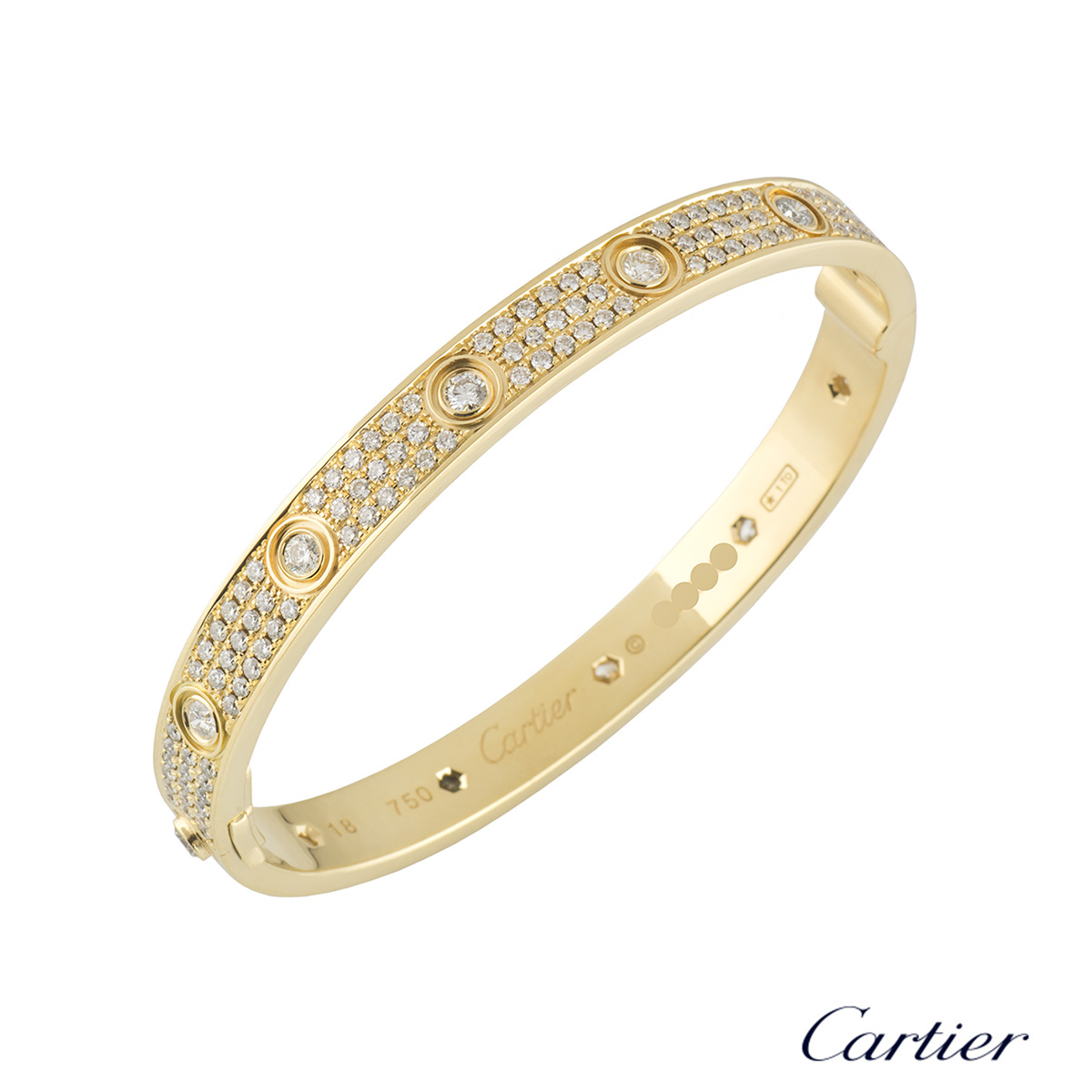 cartier love bracelet diamonds wwwpixsharkcom images